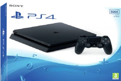 PlayStation 4, la final de drum. Bornele atinse de consola japoneză
